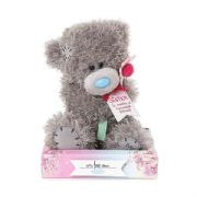 "Me to You 7"" Sister Flower Tatty Teddy Bear"